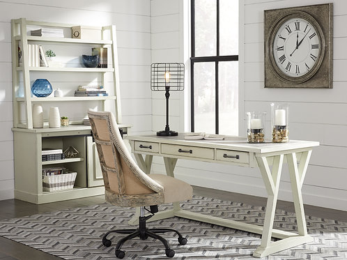 Jonileene Angel Office Leg Desk