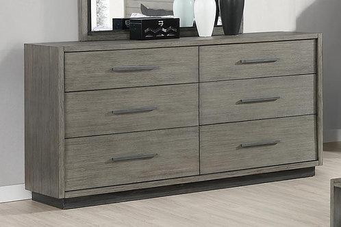 Cali Derbyshire Dresser in Grey Oak