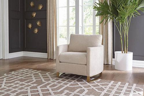 Corliss Cali Beige Chair