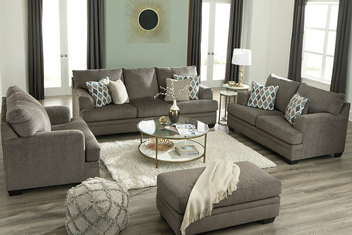 Dorsten Angel Slate Contemporary Sofa