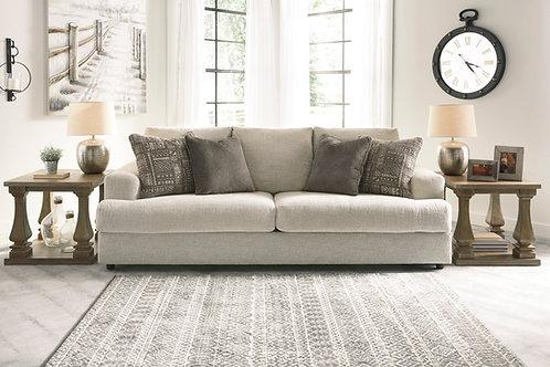Angel Soletren Fabric Sofa