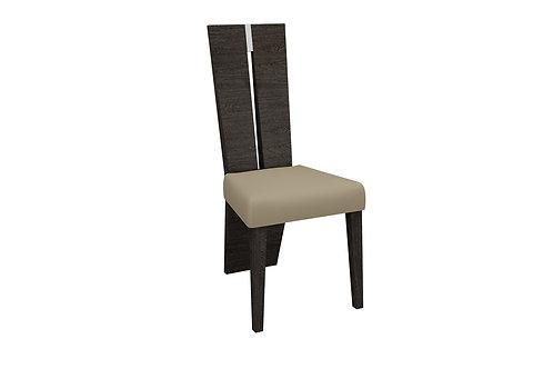 59 Geo Gray Dining Chair