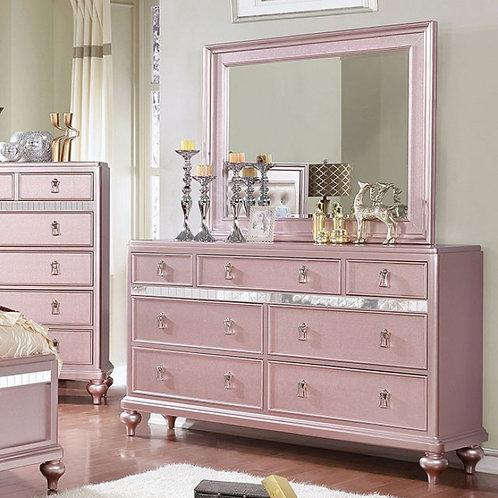 Avior Imprad Rose Pink Dresser