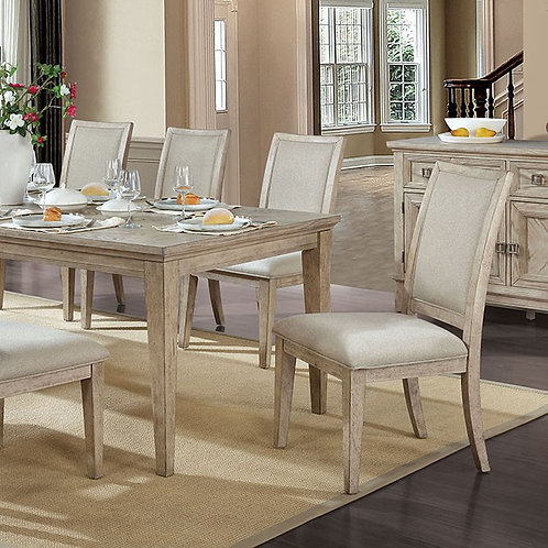 Cerise Imprad Natural Tone Table