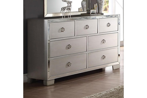 Voeville All Dresser Platinum