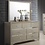 Thumbnail: Cali Beaumont Transitional Glam Champagne Dresser