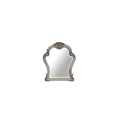 Dresden All Mirror Vintage Bone White