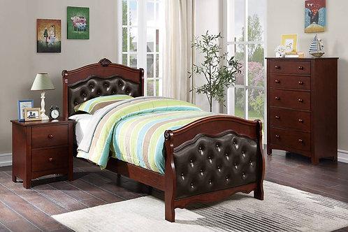 Dark Cherry Bed Port 9581