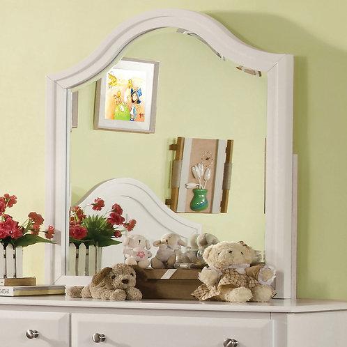 Roxana Impad Transitional Style Mirror