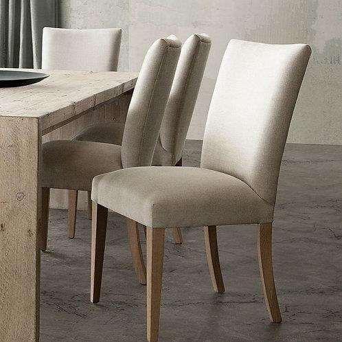 Francis Dream Fabric Chair