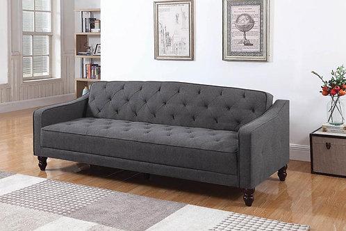 Jensen Cali Tufted Sofa Bed (Futon)
