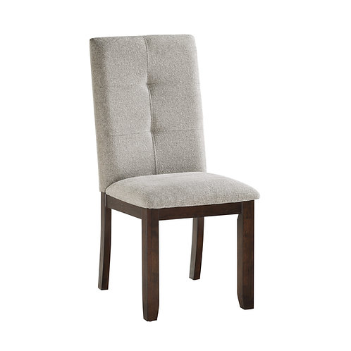 Henry Binghampton Side Chair