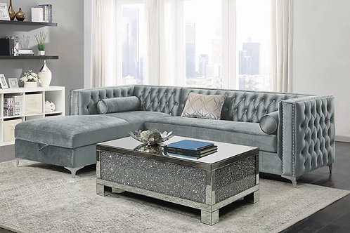 Bellaire Cali Tufted Sectional