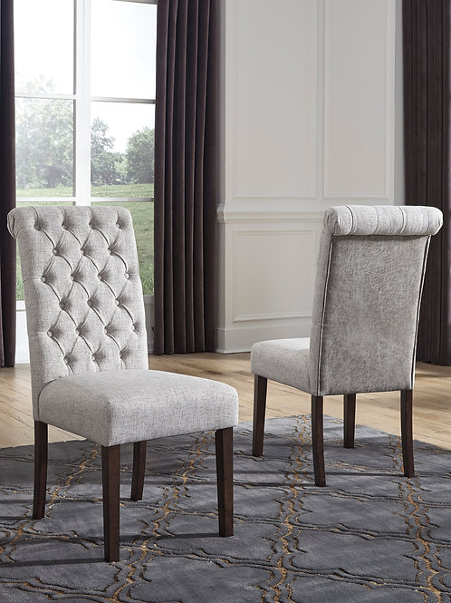 Adinton Angel Dining Upholstery Chair