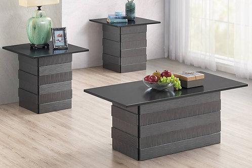 3pc Coffee Table Set Port 3195