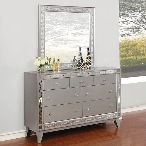 Leighton Dresser Metallic