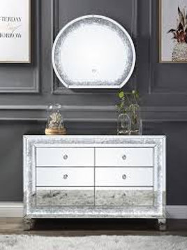 97815 All Cabinet (Dresser)