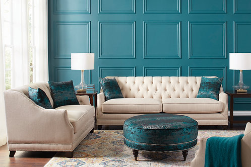 Artemis Cali Beige Sofa