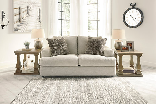 Angel Soletren Fabric Loveseat