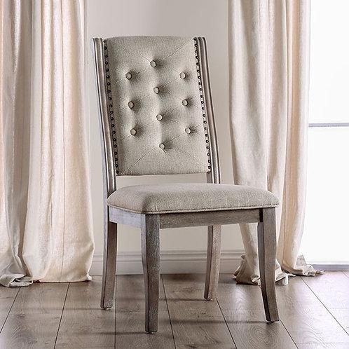 Patience Imprad Natural Tone Chair