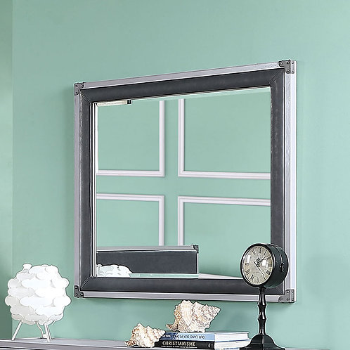 Orchest All Gray Mirror