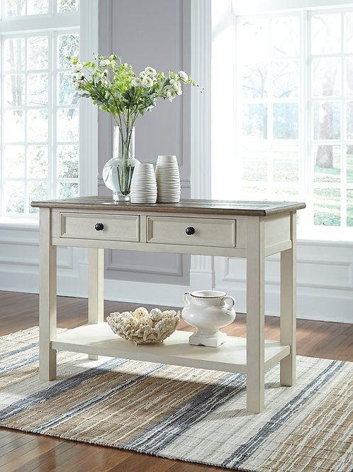 Angel Bolanburg Sofa Table