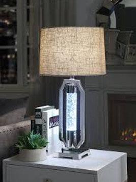 All Cici Table Lamp Chrome