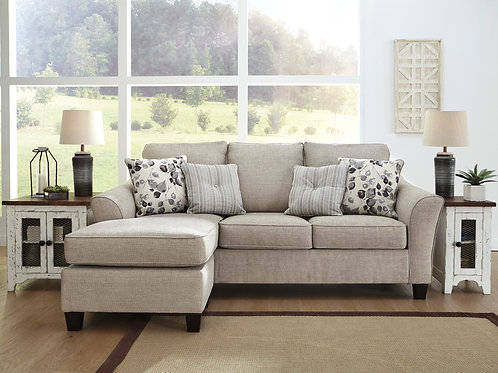 Abney Angel Reversible Sofa Chaise