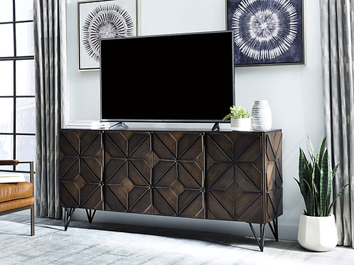 Chasinfield Angel Large TV Stand