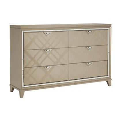 Bijou Henry Champagne Dresser