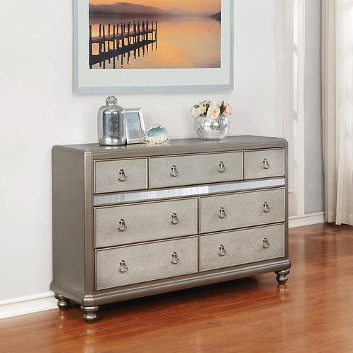 Blingame Cali Dresser Metallic