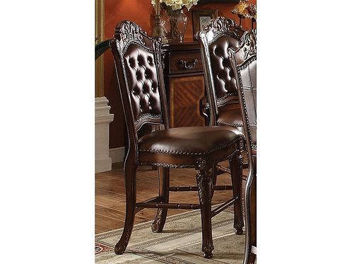 All Vendome Counter Height Chair PU & Cherry