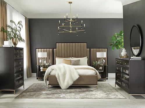 Formosa Cali Platform Bed