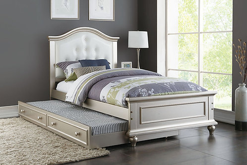 Twin Size Bed Port 9378
