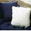 Thumbnail: WILMINGTON Imprad Chesterfield Tufted Blue Velvet Sectional