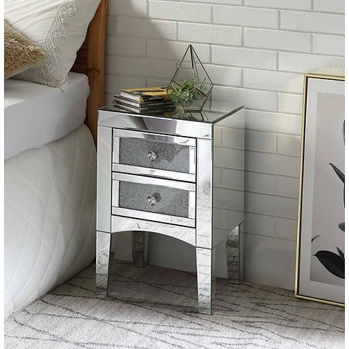 Nowles All Accent Table
