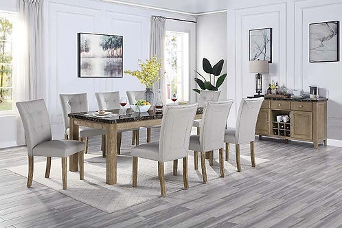 Charnell All Dining Table