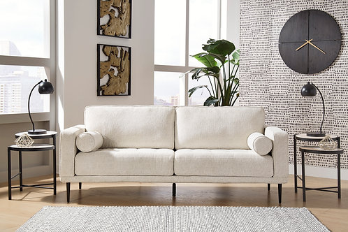 Caladeron Angel Contemporary Sandstone Sofa