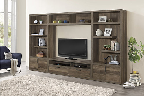 Danio Henry Contemporary Entertainment Center
