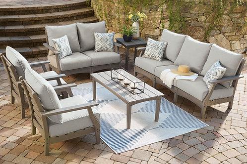 Visola Angel Outdoor Sofa with Cushion