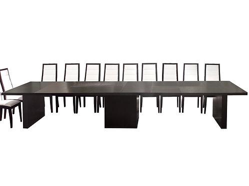 Largo Shar Wenge Square/22 Table