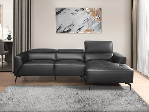 Henry Argonne 2-Piece Sectional with Right Chaise