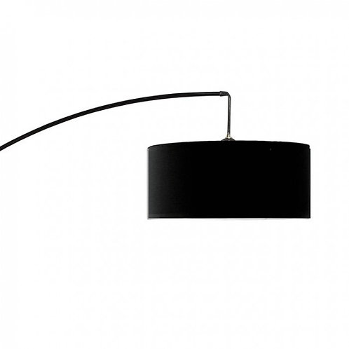 Jess Imprad Black Floor Lamp