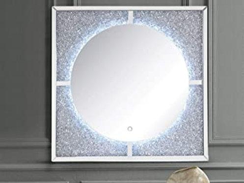 97592 All Wall Mirror w/LED