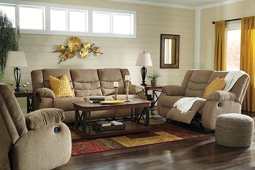 Tulen Angel Reclining Sofa