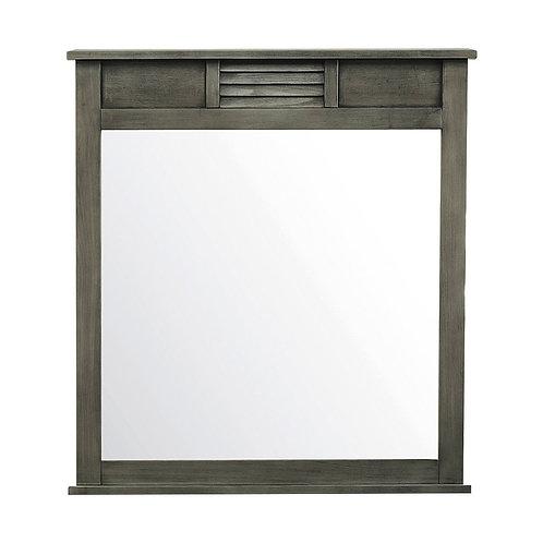 Garcia Henry Gray Mirror