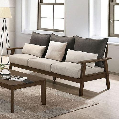 Louis Imprad Mid-Century Sofa