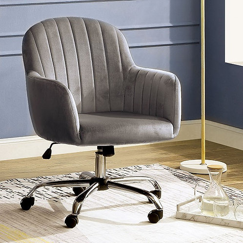 Valery Imprad Grey Office Chair