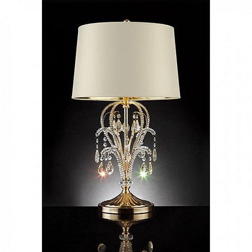 Reanne Imprad Gold Table Lamp