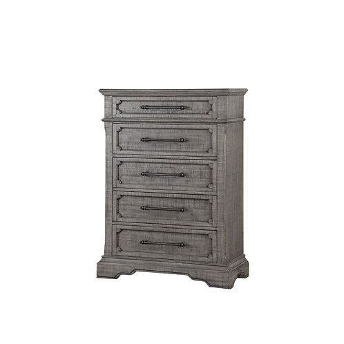 All Artesia 27106 - Salvaged Natural Chest